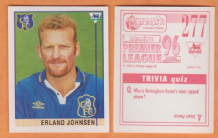 Chelsea Erland Johnsen Norway 277